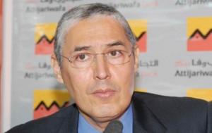 Mohamed El Kettani -- Vorstandsvorsitzender der Attijariwafa-Bank