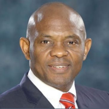 Elumelu will 1000 Neuunternehmer fördern