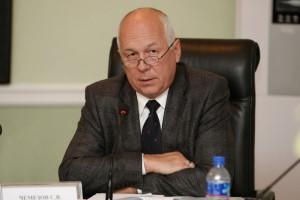 Sergej Tschemesow -- Vorstandsvorsitzender von Rostec