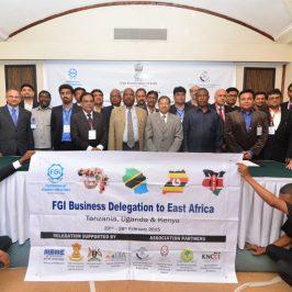 Indien intensiviert Handel mit Tansania