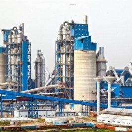 Dangote eröffnet Zementfabrik in Bassaa