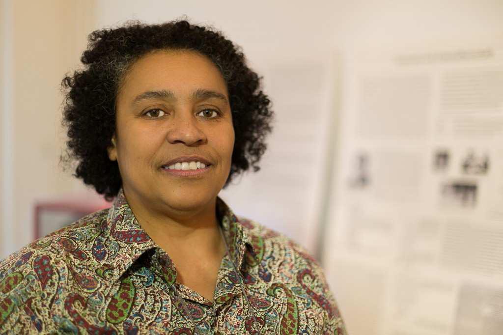 Katharina Oguntoye, M.A.