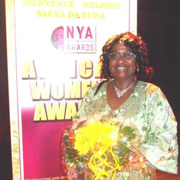 AGNA – Auszeichnung am 3. Oktober 2015
