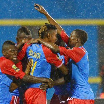 Die DR Kongo gewinnt AMN