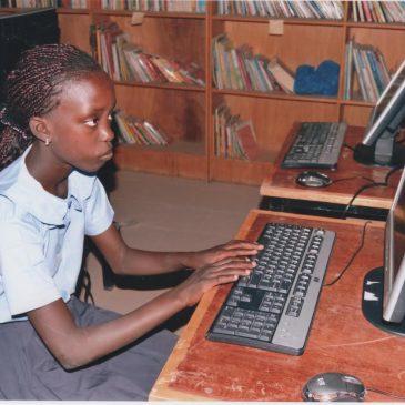 Bildung – Weltkindertag