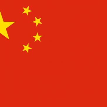 Gabuns Schwenk nach China