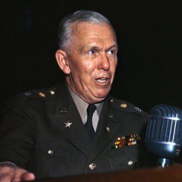 Marshall-Plan für Afrika?