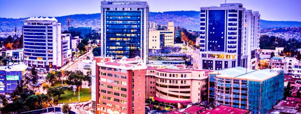 CRBC modernisiert Ruanda