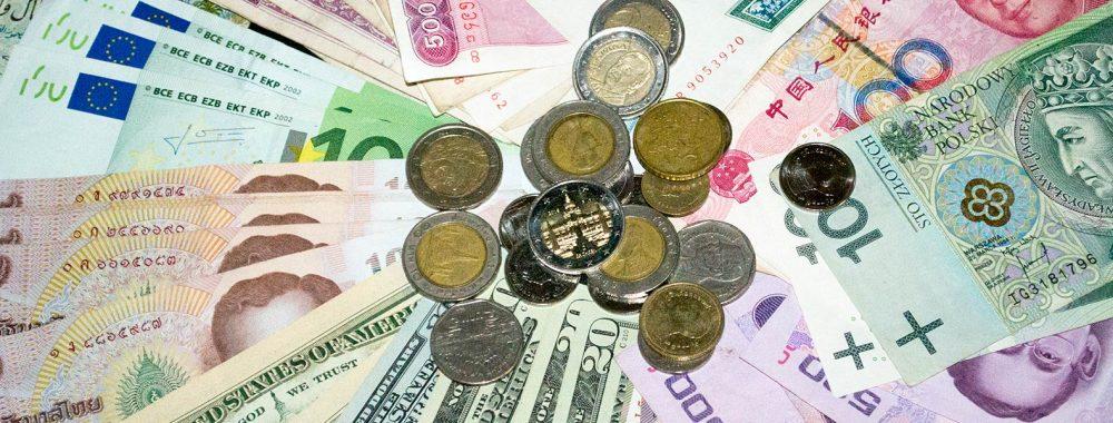 Währung und Auswanderung