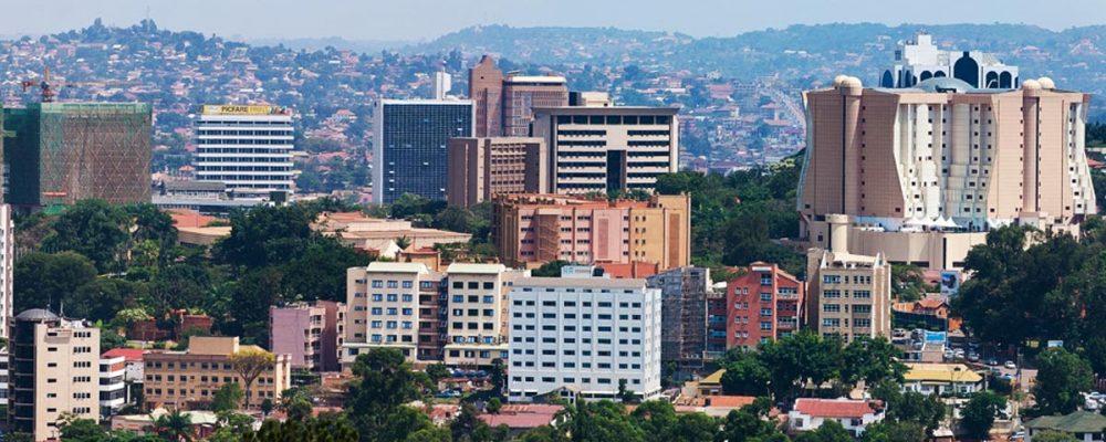 Uganda, bald Schwellenland